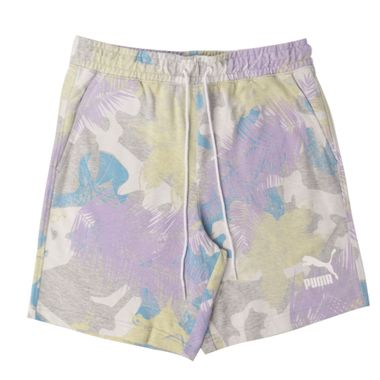 Shorts-Puma-Summer-Tropical-Aop-Masculino-Multicolor