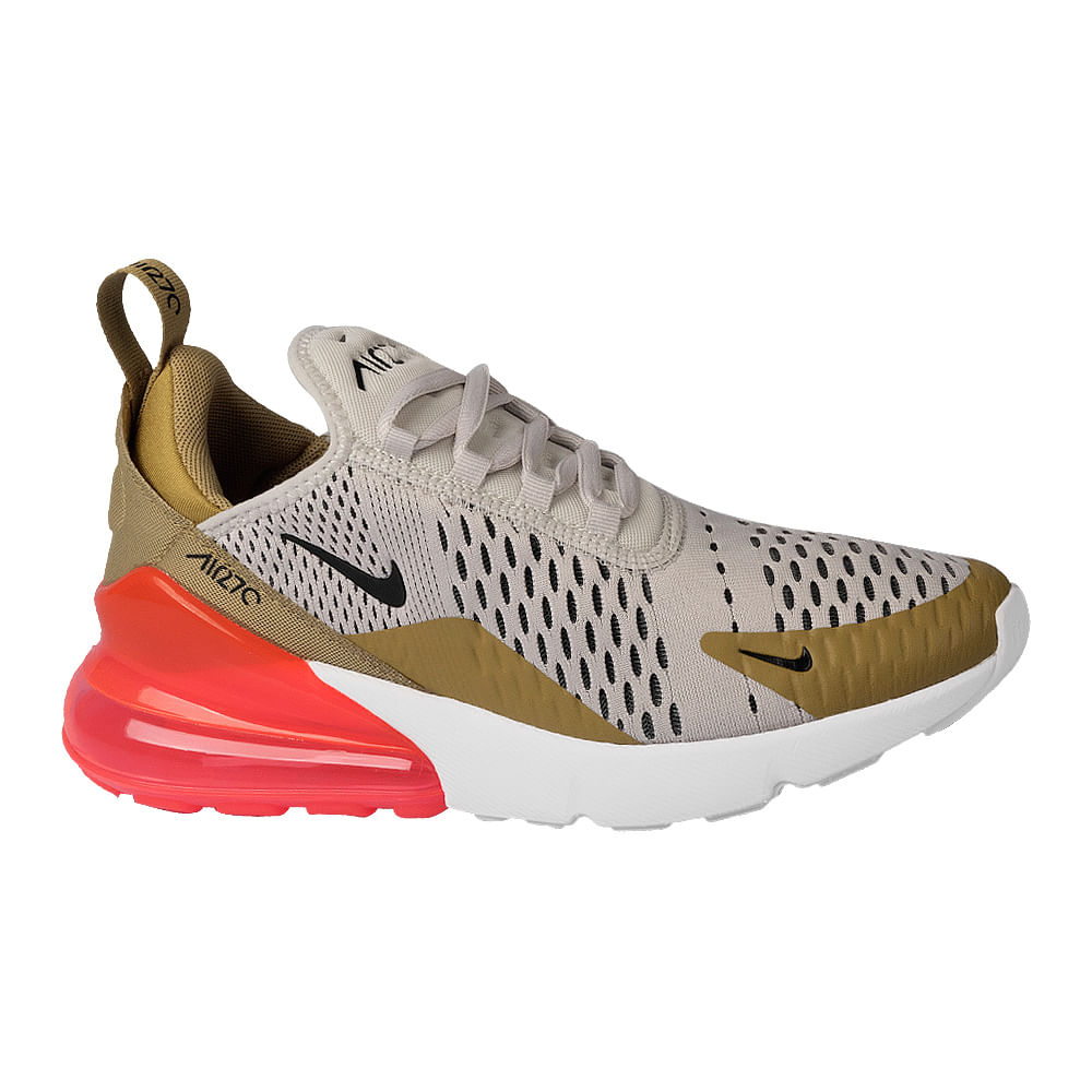 Tênis Nike Air Max 270 Feminino Tênis é Na Authentic Feet