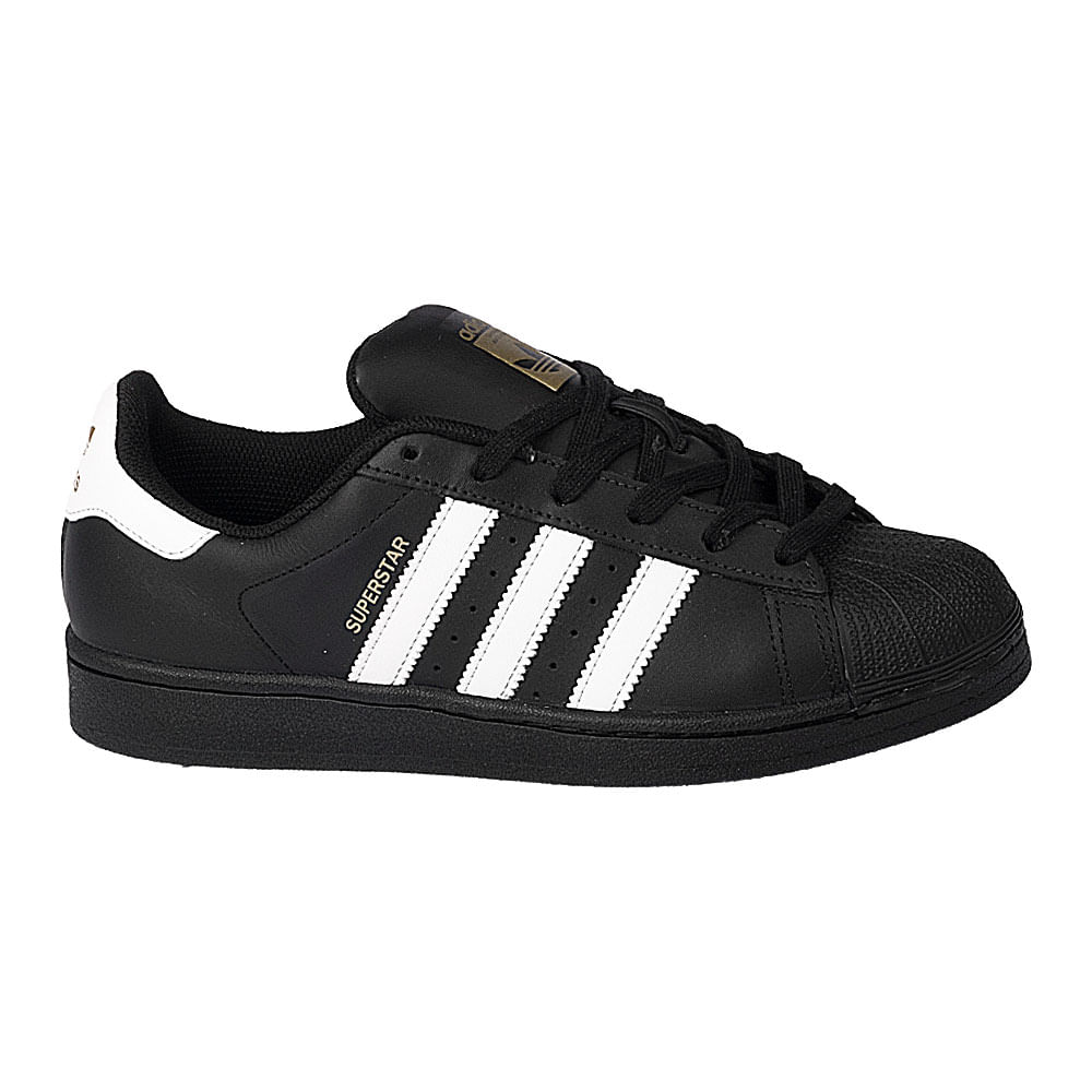 f4d1d3ab396 Tênis adidas Superstar Foundation