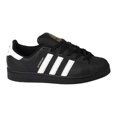 Tenis-adidas-Superstar-Foundation-Preto