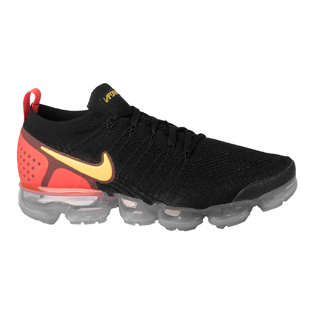dc6af9135 Tênis Nike Air VaporMax Flyknit 2 Masculino | Tênis é na Authentic Feet -  AuthenticFeet