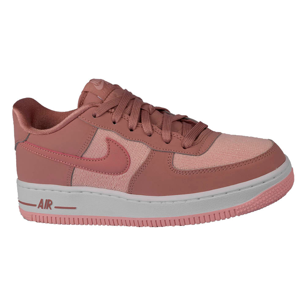 aad5f5e6a7b75 Tênis Nike Air Force 1 Lv8 GS Infantil