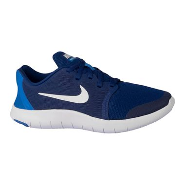 Tenis-Nike-Flex-Contact-2-GS-Infantil-Royal