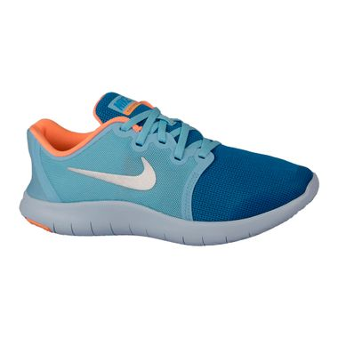 Tenis-Nike-Flex-Contact-2-GS-Infantil-Azul