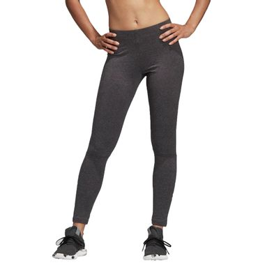 Legging-adidas-Essentials-Linear-Feminina-Cinza
