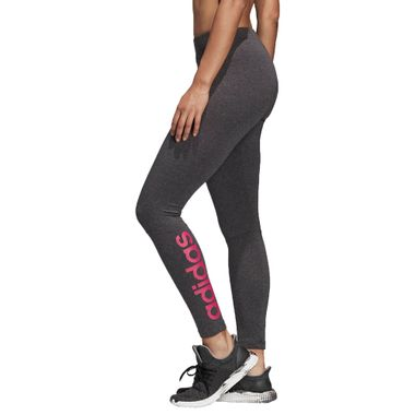 Legging-adidas-Essentials-Linear-Feminina-Cinza-2