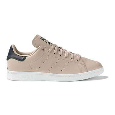 Tenis-adidas-Stan-Smith-Masculino-Bege