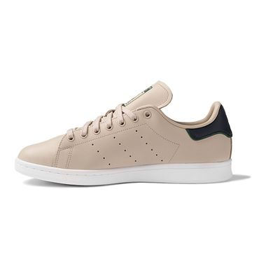 Tenis-adidas-Stan-Smith-Masculino-Bege-2