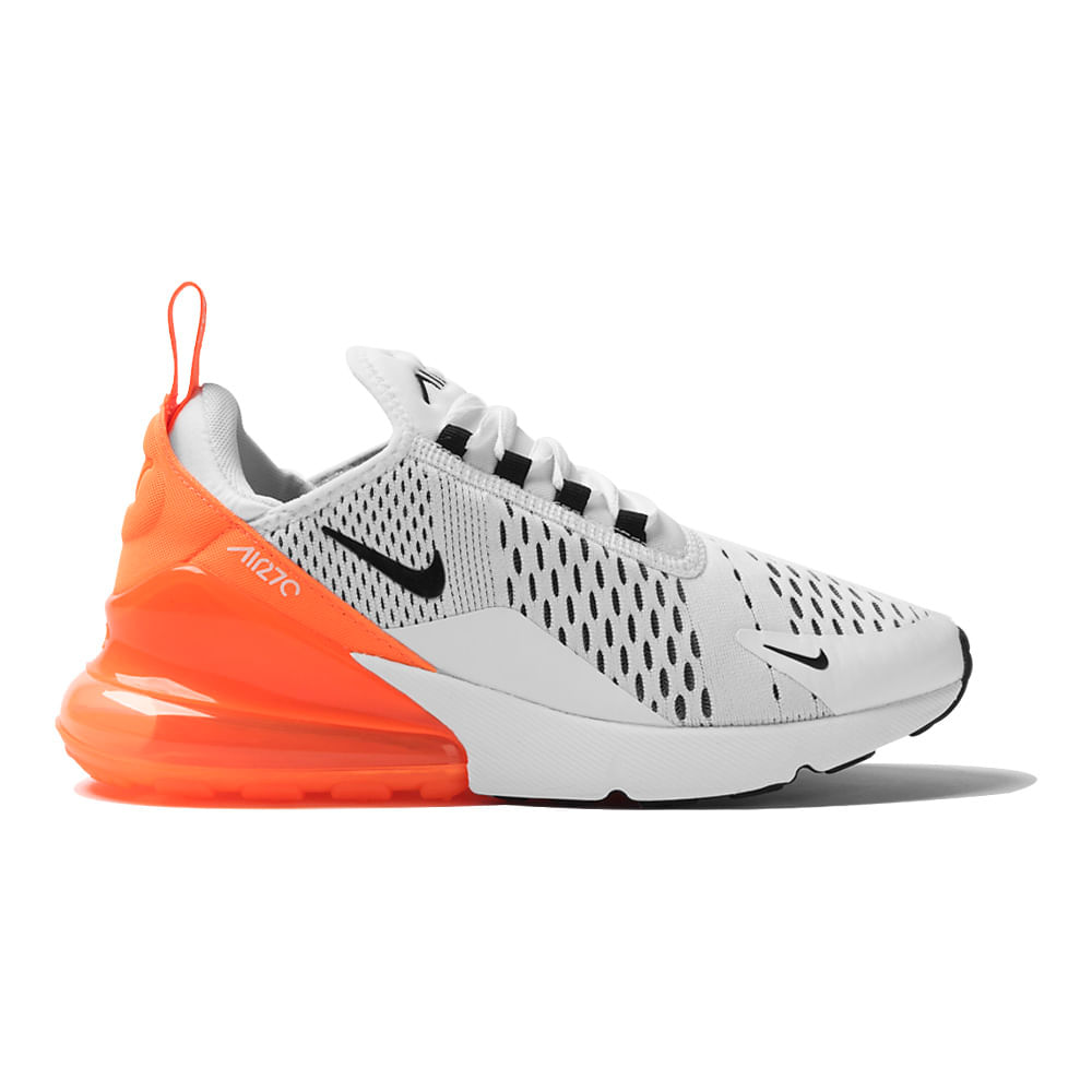 8cb726c14bd1b Tênis Nike Air Max 270 Feminino   Tênis é na Authentic Feet .