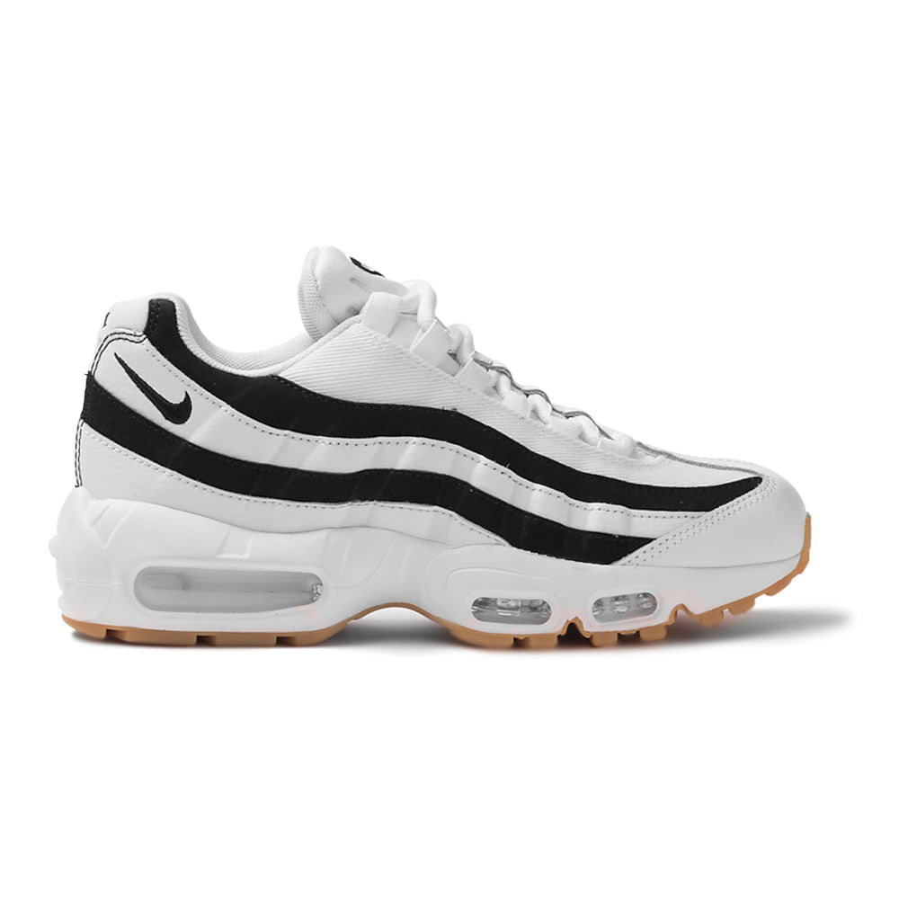 low priced 30c3d 211bb Tênis Nike Air Max 95 Feminino | Tênis é na Authentic Feet - AuthenticFeet