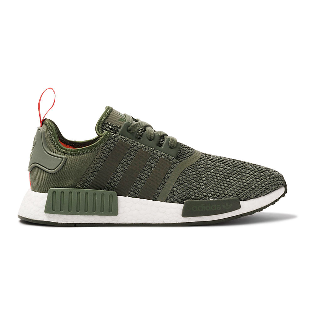 6209cc490 Tênis adidas NMD R1 Masculino | Tênis é na Authentic Feet - AuthenticFeet
