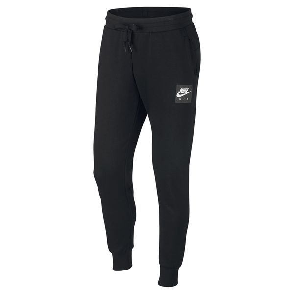 Calca-Nike-Air-Fleece-Masculina-Preto