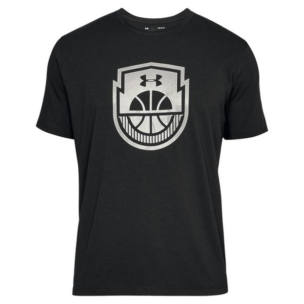 Camiseta-Under-Armour-Basketball-Logo-Masculina-Preto