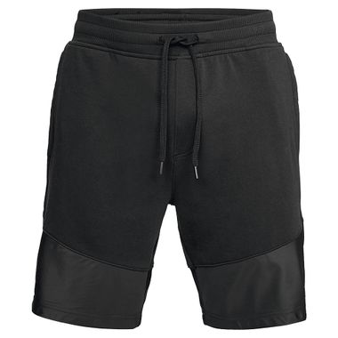 Shorts-Under-Armour-Threadborne-Terry-Masculino-Preto