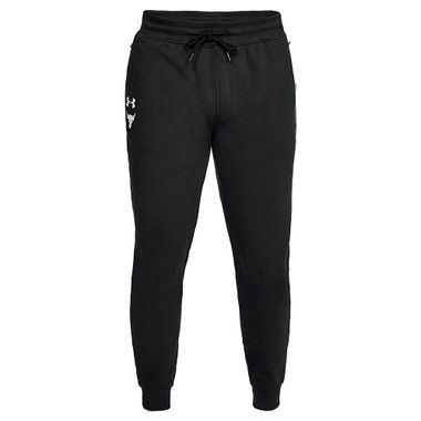 Jogger-Under-Armour-Project-Rock-Masculina-Preto