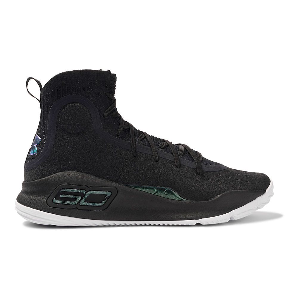 dd57636f17d Tênis Under Armour Curry 4 Masculino
