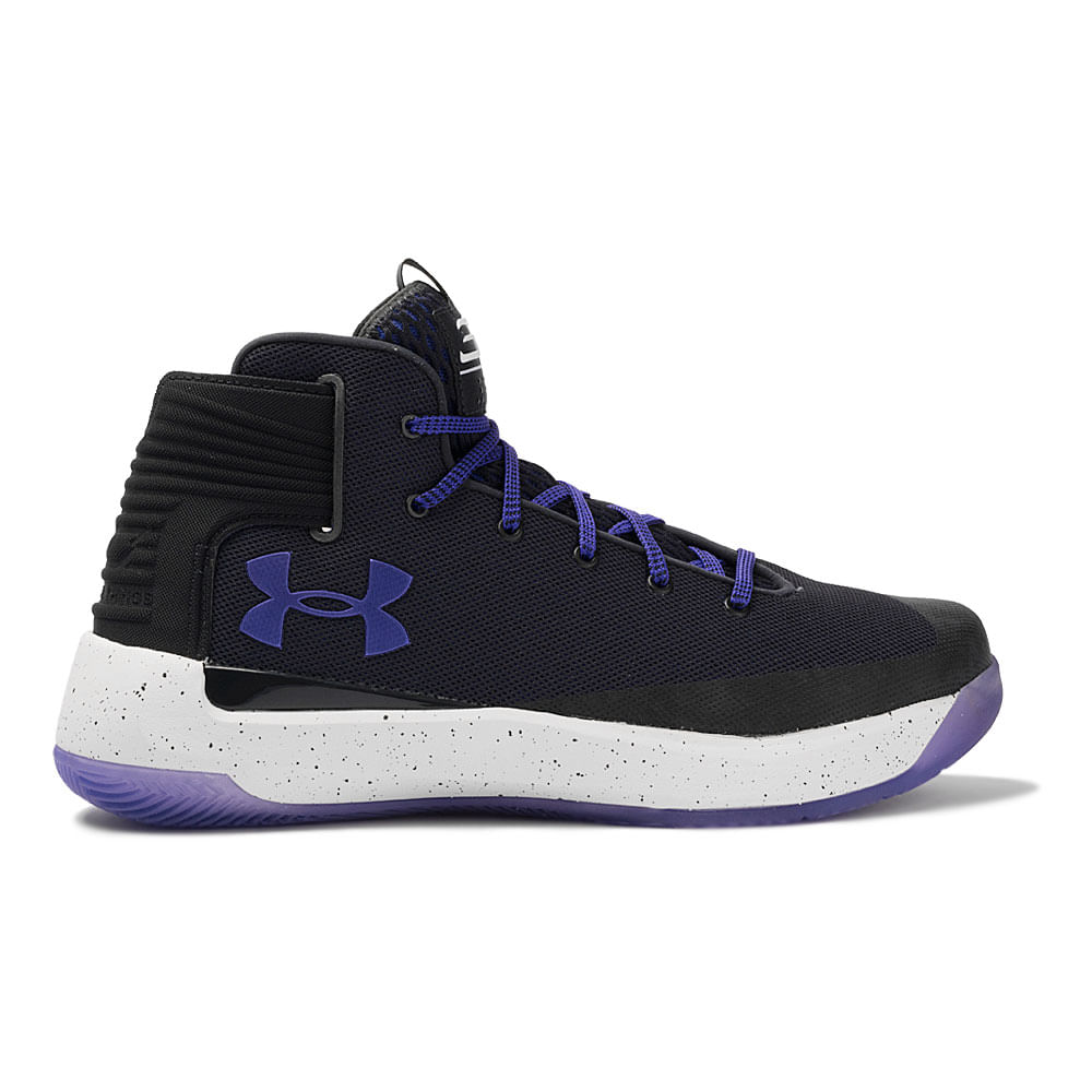 f7660f77ece Tênis Under Armour Curry 3.5 Masculino