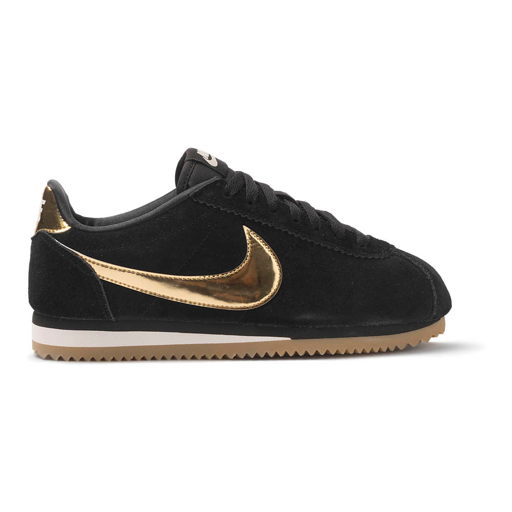 new arrival 5bf19 068c5 Tênis Nike Cortez SE Feminino   Tênis é na Authentic Feet - AuthenticFeet