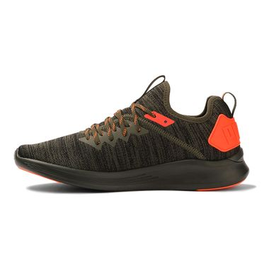 Tenis-Puma-Ignite-Flash-Evoknit-Unrest-Masculino-Verde-2