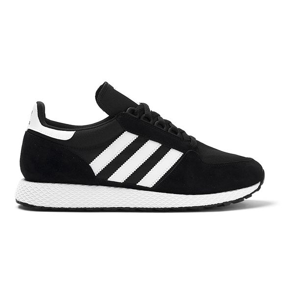 Tênis adidas Forest Grove Masculino  544ee34c963dc