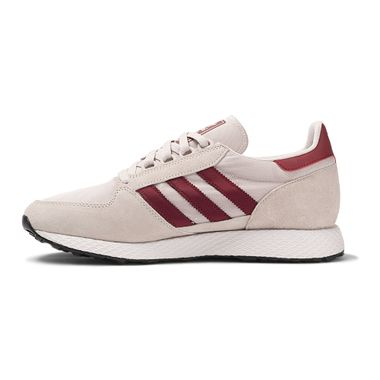 Tenis-adidas-Forest-Grove-Masculino-Cinza-2