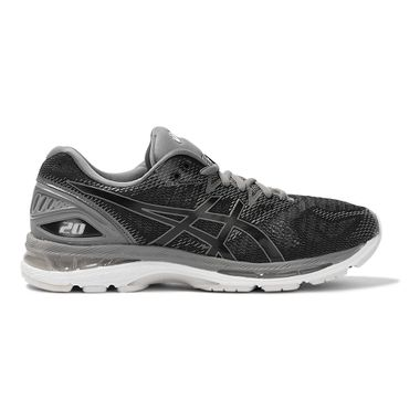 Tenis-Asics-Gel-Nimbus-20-Masculino-Cinza