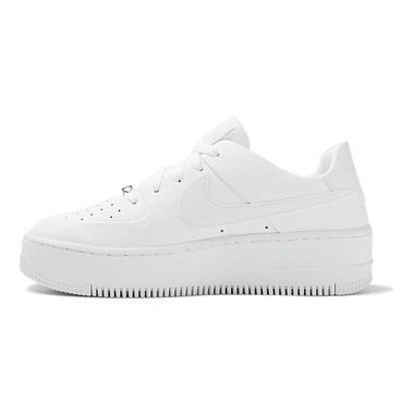 Tenis-Nike-Air-Force-1-Sage-XX-Feminin--Branco-2