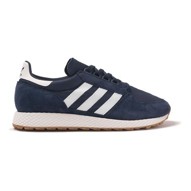 Tenis-adidas-Forest-Grove-Masculino-Azul