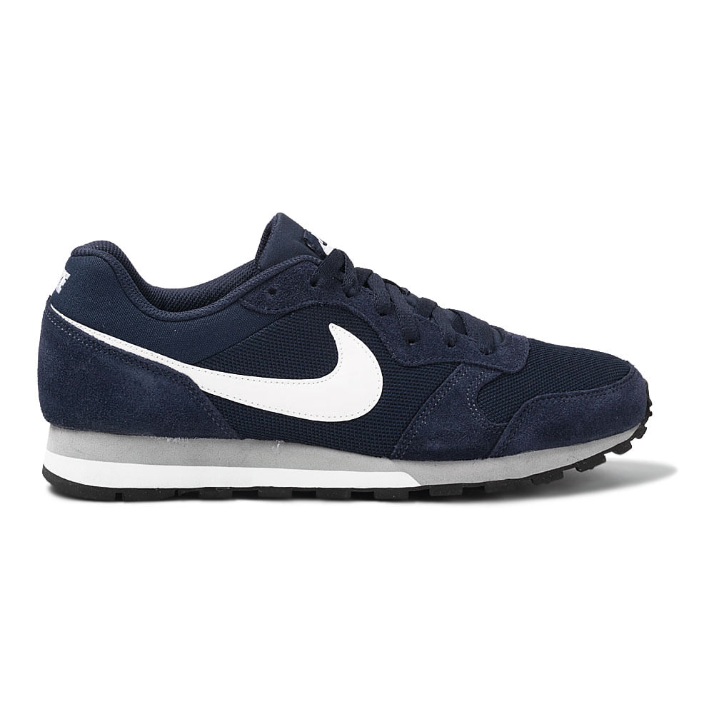 best service 4ce03 baf68 Tênis Nike MD Runner 2 Masculino  Tênis é na Authentic Feet - AuthenticFeet