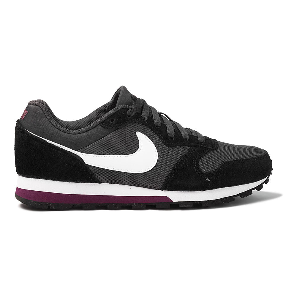 2fc0f7f98a Tênis Nike MD Runner 2 Feminino | Tênis é na Authentic Feet - AuthenticFeet