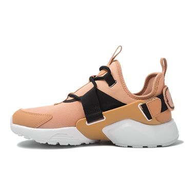 Tenis-Nike-Air-Huarache-City-Low-Feminino-Laranja-2