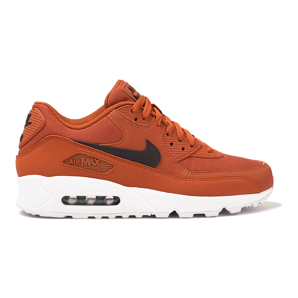 93b06dd7b52de Tênis Nike Air Max 90 Essential Masculino   Tênis é na Authentic Feet -  AuthenticFeet