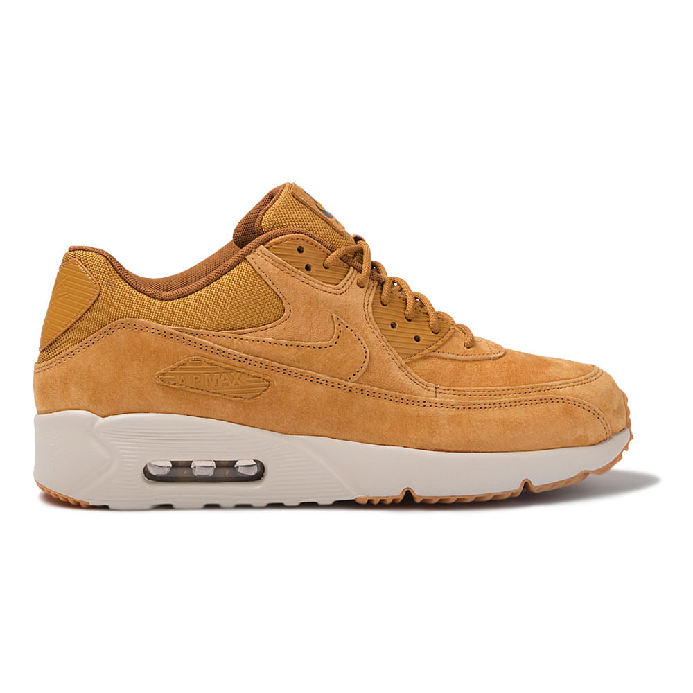 750b4dcc623 Tênis Nike Air Max 90 Ultra 2.0 Leather Masculino