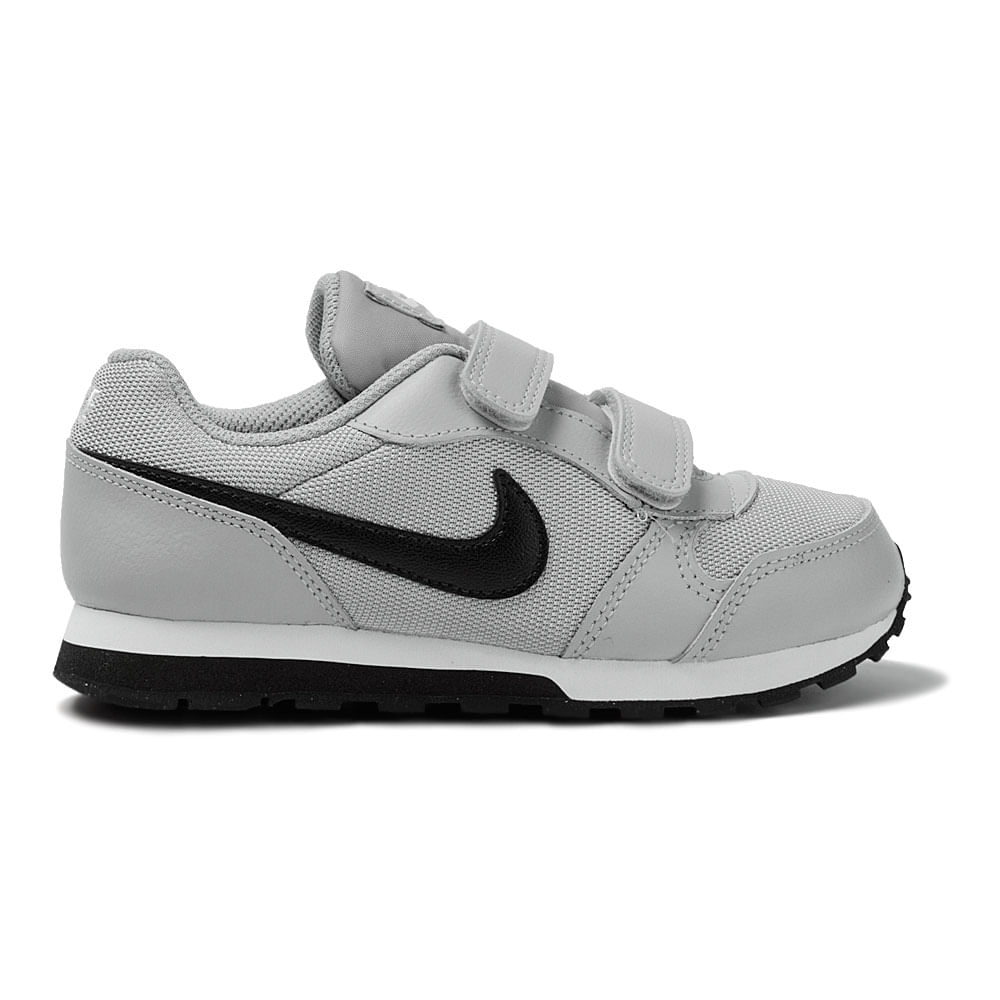3764224ae3879 Tênis Nike MD Runner 2 PS Velcro Infantil | Tênis é na Authentic Feet -  AuthenticFeet