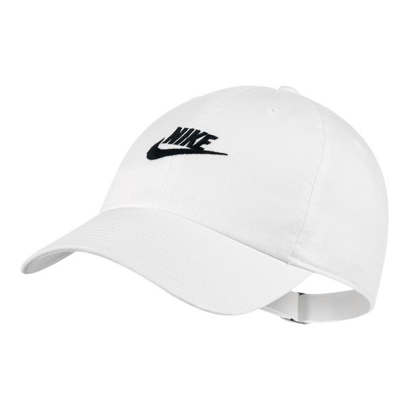 Bone-Nike-H86-Futura-Washed-Masculino-Branco