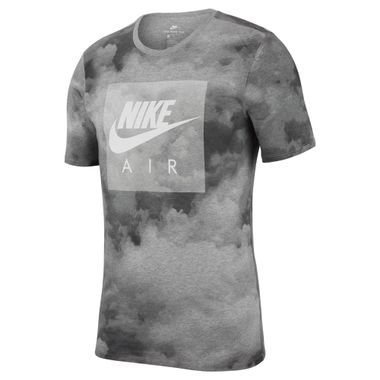 Camiseta-Nike-Culture-Air-Masculina-Cinza