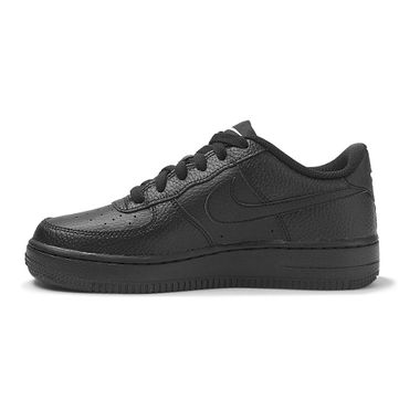 Tenis-Nike-Air-Force-1-LTHR-GS-Infantil-Preto-2