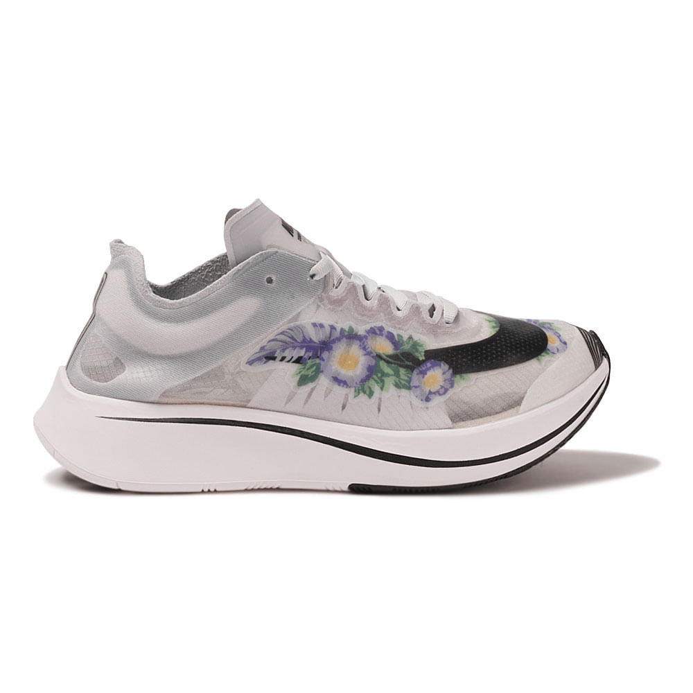 3be9e6e27b Tênis Nike Zoom Fly SP GPX RS Feminino