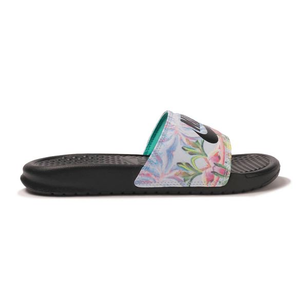 Chinelo-Nike-Benassi-Just-Do-It-Print-Feminino-Preto
