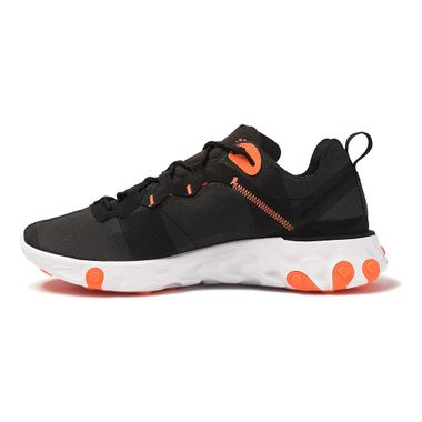 Tenis-Nike-React-Element-55-Masculino-Preto-2
