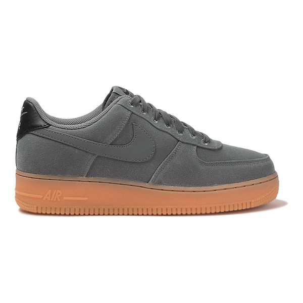 Tenis-Nike-Air-Force-1-07-LV8-Style-Masculino-Cinza