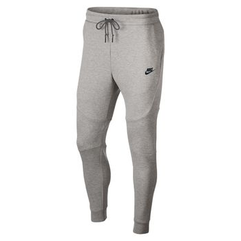 Calca-Jogger-Nike-Tech-Fleece-Masculina-Cinza