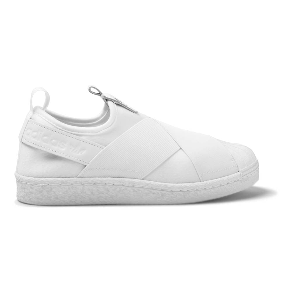05429bc98ca Tênis adidas Superstar Slip-On Feminino