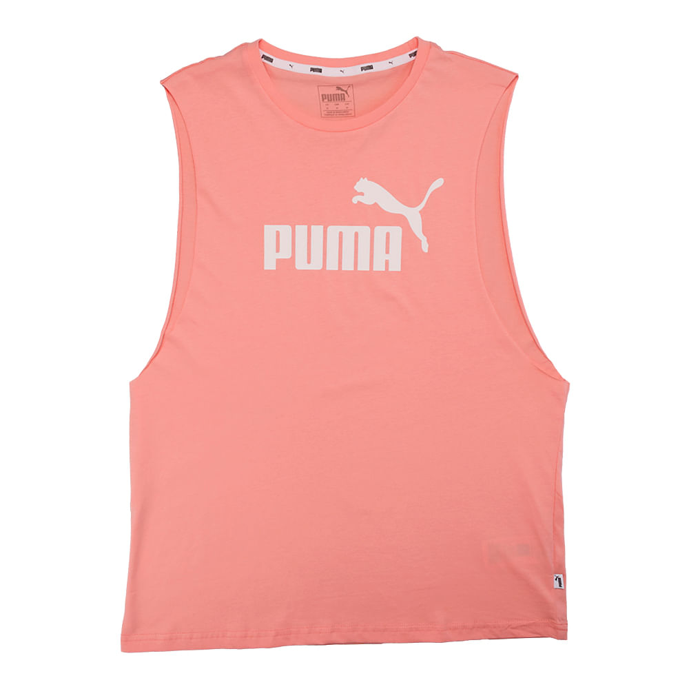 fbaf669bb7 Regata Puma Ess+ Cut Off Feminina