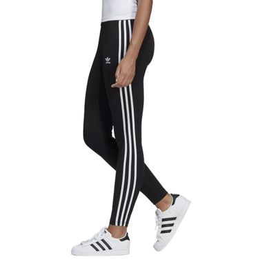 Calca-adidas-Tight-3-Stripes-Feminina--Preto-2