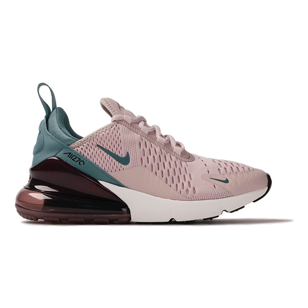 b0014ac690089 Tênis Nike Air Max 270 Feminino | Tênis é na Authentic Feet - AuthenticFeet