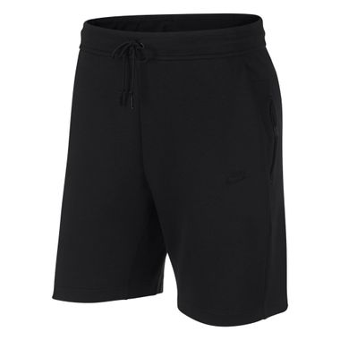 Shorts-Nike-Tech-Fleece-Masculino-Preto