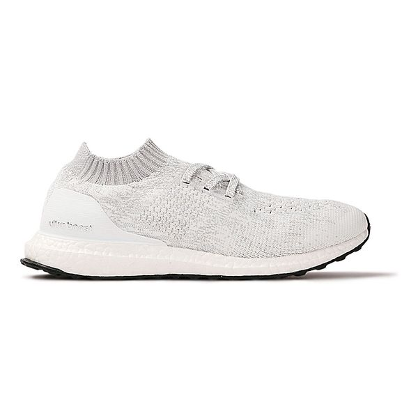 Tenis-adidas-Ultraboost-Uncaged-Masculino-Branco