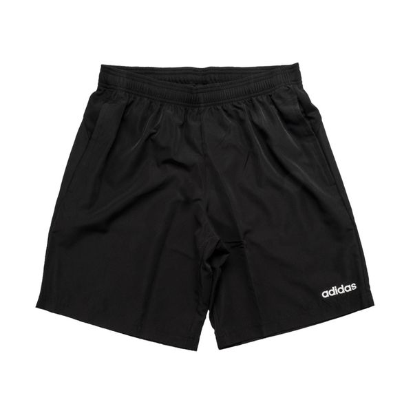 Shorts-adidas-Essentials-Mix-Masculino-Preto