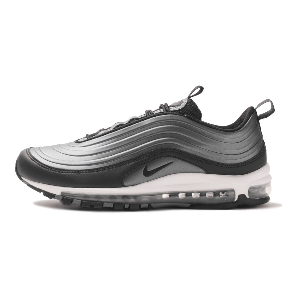 on sale 87801 118cb Tênis Nike Air Max 97 LX Masculino   Tênis é na Authentic Feet -  AuthenticFeet